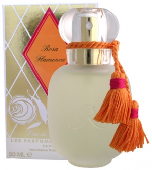 Rosa Flamenca by Parfums De Rosine